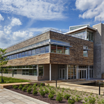 SOLARBAN®60 Coating on Starphire® Ultra-Clear Glass by Vitro Architectural Glass (formerly PPG)