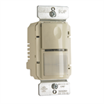 PlugTail™ Commercial Passive Infrared (PIR) Wall Switch Sensor