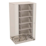 Times-2 Rotary Cabinet Units Legal