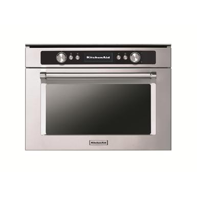45 cm combi microwave oven kitchenaid bim for Aventino arredamenti